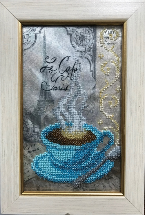 "Gobelin Beads gobelin""Coffee"""
